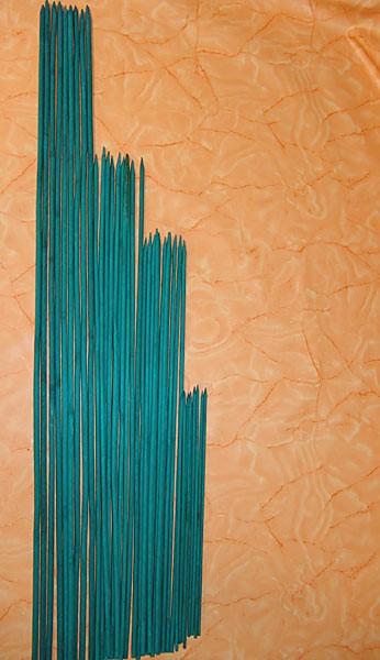 Bambus Splitstäbe 10 Stück